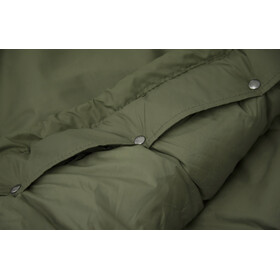 Carinthia Tropen Sleeping Bag L, olive